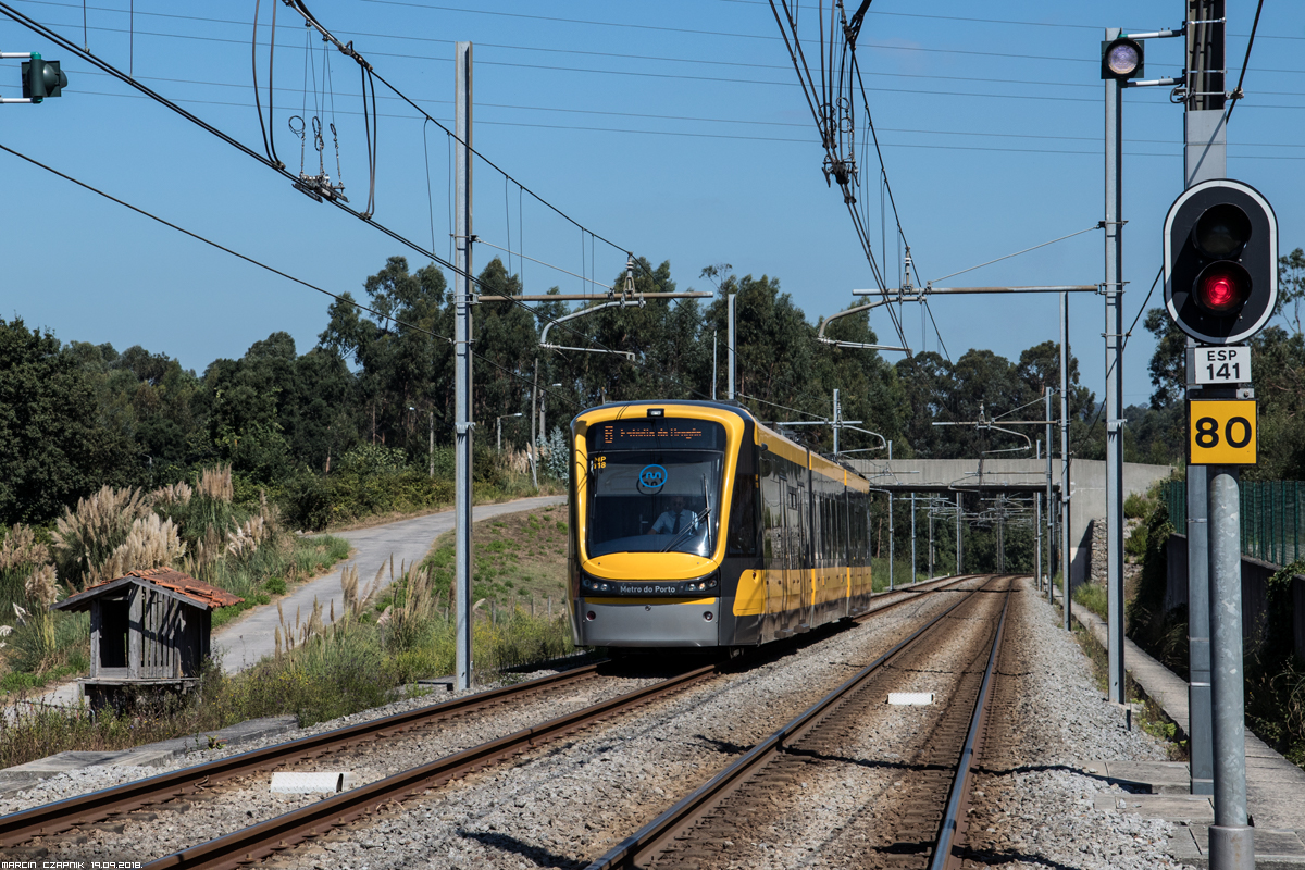 Bombardier Flexity Swift #MP118